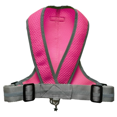 PRECISION FIT SPORT MESH Harnesses for Small & Large Dogs