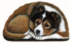 Sheltie Pupper-Weight™