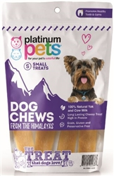 Platinum Pets Dog Chews from the Himalayas