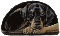 Doberman Pupper-Weight™