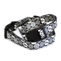 Julius Mod Dots Collars & Leashes