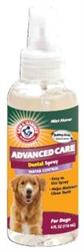 Arm & Hammer™ Advanced Care Dental Spray: Tartar Control