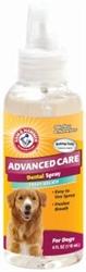 Arm & Hammer™ Advanced Care Dental Spray: No Odor, No Taste