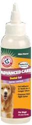 Arm & Hammer™ Advanced Care Dental Gel: Tartar control