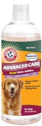 Arm & Hammer™ Dental Rinse For Adult Dogs: Tartar Control