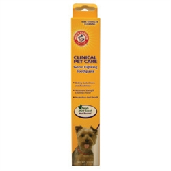 Arm & Hammer™ Clinical Care Daily Max Strength Cleaning Foam