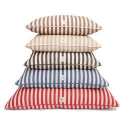 Cover for Eco-friendly Vintage Stripe Envelope Bed (Cover Only)