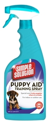 Simple Solution® Potty Training Aid (16 fl. oz. spray)
