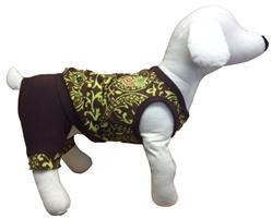 St. Barths Matching Shorts by Ruff Ruff Couture®