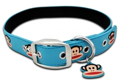 Multi Julius Rubberized Collars & Leashes