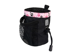 Snack Caddie - Pitter Patter Pink