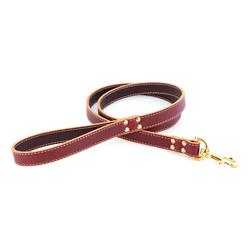Lake Country Stitched Leash