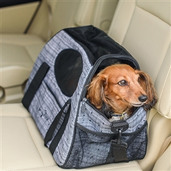 Carry-Me™ Large Fashion Pet Carrier (3 Colors Available)