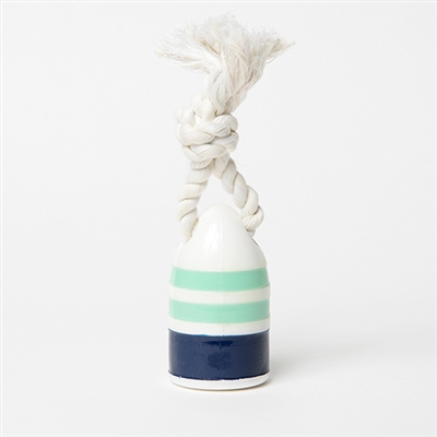 Float My Boat Buoy Toy - Blue