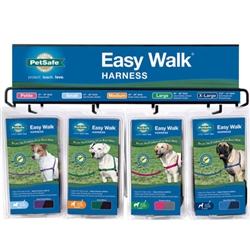 Easy Walk® Harness 16 Piece Display