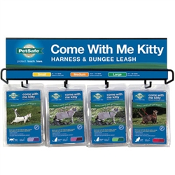 Come With Me Kitty™ 16 Piece Display