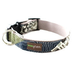 'Angus' Collars & Leashes