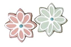 Summer Pastel Blooms