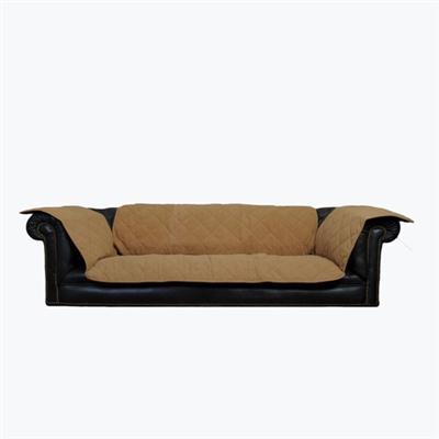 Microfiber Sofa Protectors with Protector Pad™ Protection