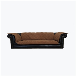 Microfiber Sofa Protectors with Protector Pad™ Protection