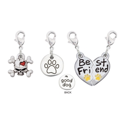 Doggie Charms Collection