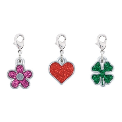 Sparkle Charms Collection