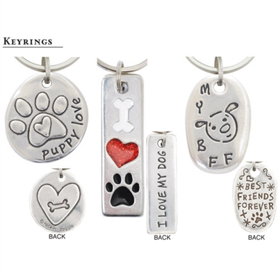 Puppy Love Jewelry Collection