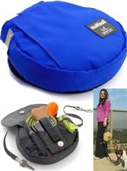 Multisak Dog Leash Accessory Bag