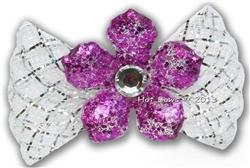 Glitter Blossom
