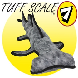 Tuffy's Sea Creatures - Hadley the Hammerhead