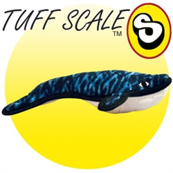 Wesley the Whale by Tuffy's Sea Creatures