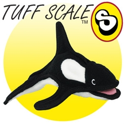 Kenley the Killer Whale by Tuffy's Sea Creatures