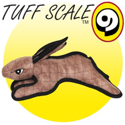 Brown Rabbit by Tuffy's Barnyard Series