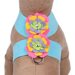 Tinkie Harness - Fantasy Flower