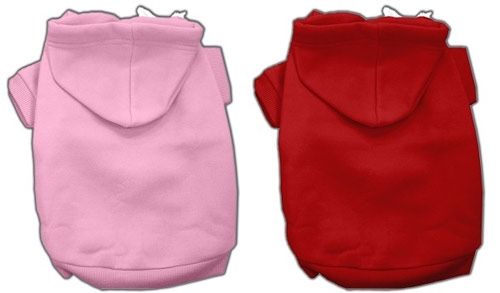 Plain Blank Hoodies