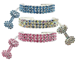Glamour Bits Pet Jewelry