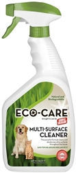ECO-Care Multi-Surface Cleaner (32 fl. oz. spray)   +
