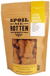 Little Cheese Monger Artisan Dog Biscuits - 6 oz