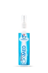 Oxy-Med® Medicated Oatmeal Spray, 8 oz. bottle -