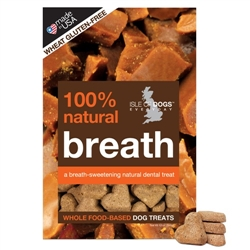 100% Natural BreathTreat