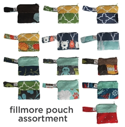 12-pack fillmore pouch assortment