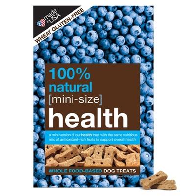 100% Natural Mini-Health Treat
