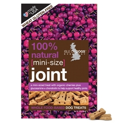 100% Natural Mini-Joint Treat