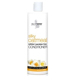 Silky Oatmeal Conditioner