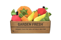 Garden Fresh Toys (15 toys with FREE POS Display Box)
