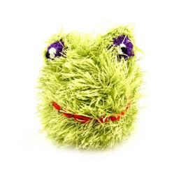 Frog (Handmade)