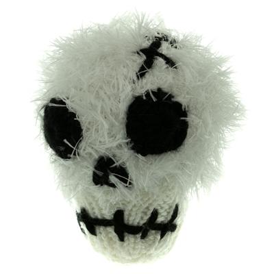 Skull (Handmade)