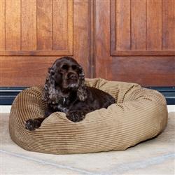 Luca Plush Corduroy Nest Beds