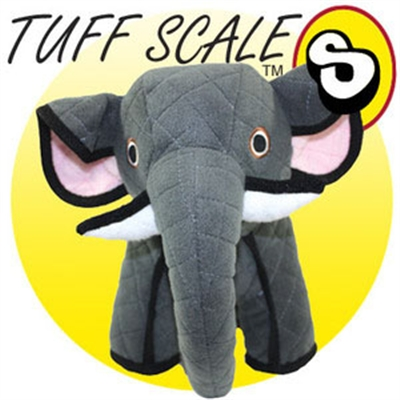 Jr. Emery the Elephant by Tuffy's Zoo Series