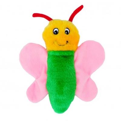 Crinkle Butterfly